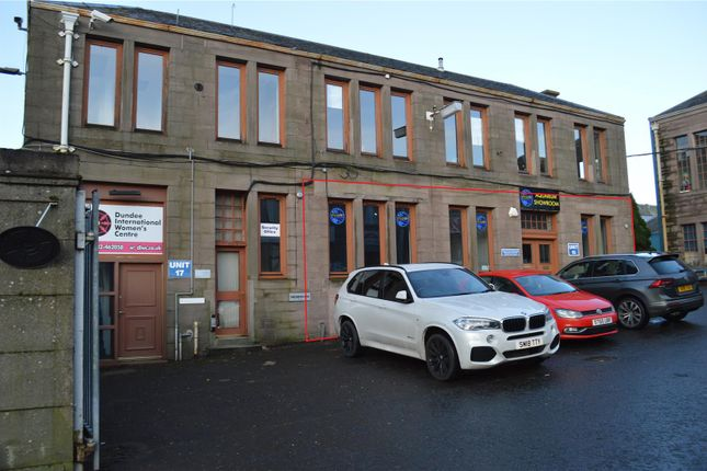 Thumbnail Industrial to let in Unit 18 Manhattan Works, Dundonald Street, Dundee