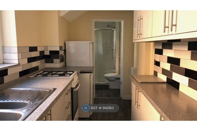 Thumbnail Terraced house to rent in Wordsworth Rd, Leicester