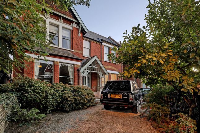 Thumbnail Detached house for sale in Hamilton Road, London