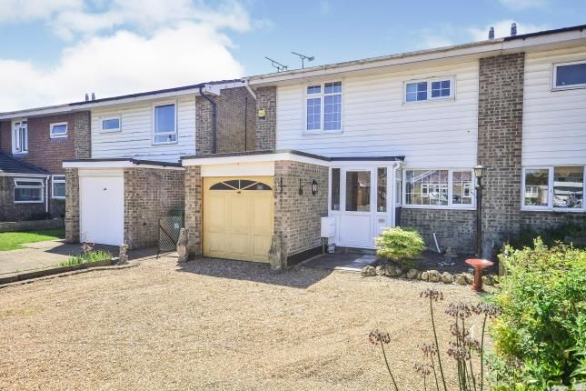 Thumbnail Semi-detached house for sale in Queens Road, Littlestone, New Romney, Kent