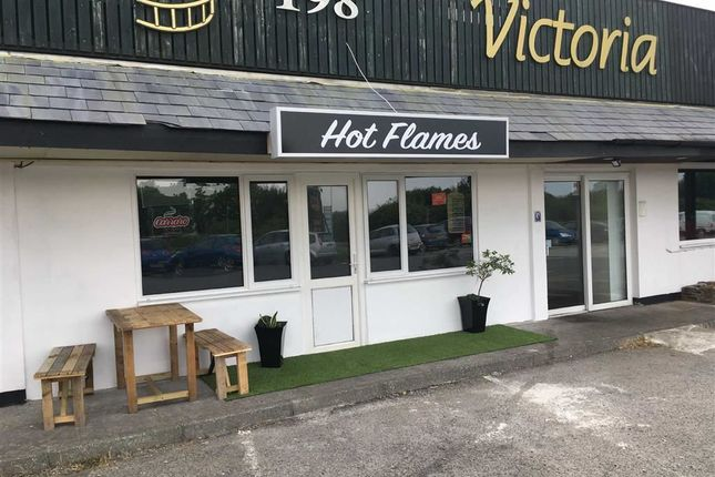 Restaurant/cafe for sale in Hot Flames, Silken Ladder, Victoria