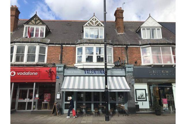 Thumbnail Restaurant/cafe for sale in 10-12 High Street, Weybridge