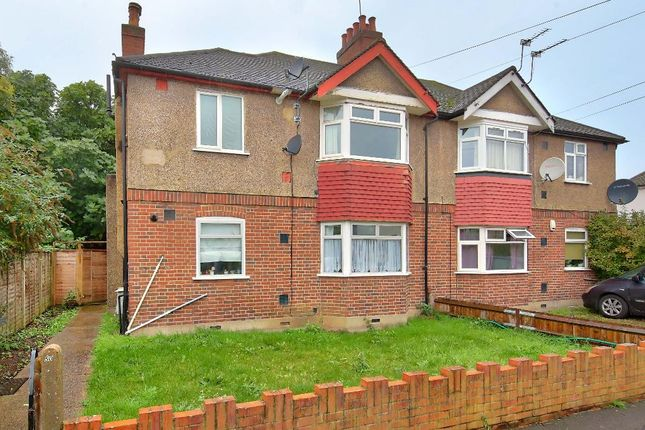 2 bed maisonette for sale in Rothesay Avenue, Wimbledon Chase SW20