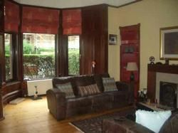 Thumbnail Flat to rent in Onslow Drive, Dennistoun, Glasgow