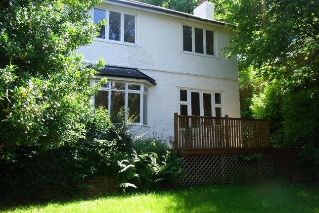 Thumbnail Detached house to rent in The White House, Tavistock Drive, Mapperley Park, Nottingham