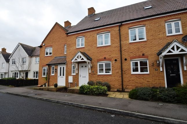 4 bed town house for sale in Garfield, Langford, Bedfordshire