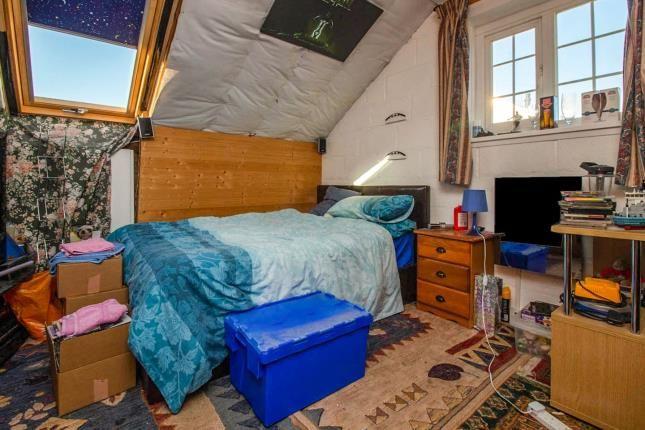 Bedroom Two of St. Columb Road, St. Columb, Cornwall TR9