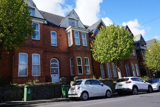Thumbnail Property to rent in Queens Road, Greenbank, Plymouth