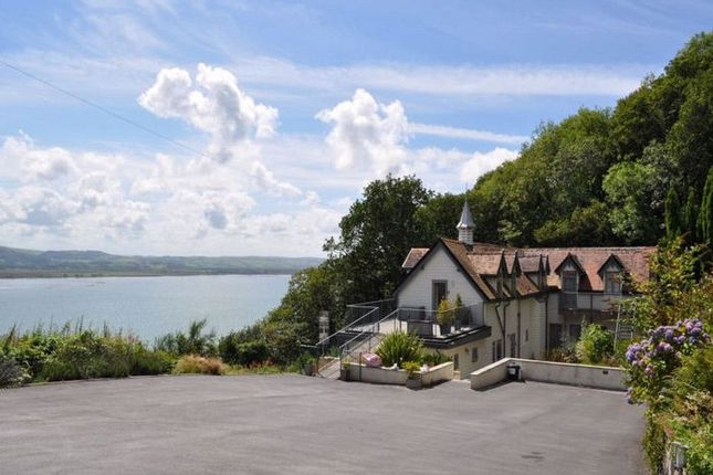 Thumbnail Flat for sale in The Stables, Aberdovey, Gwynedd