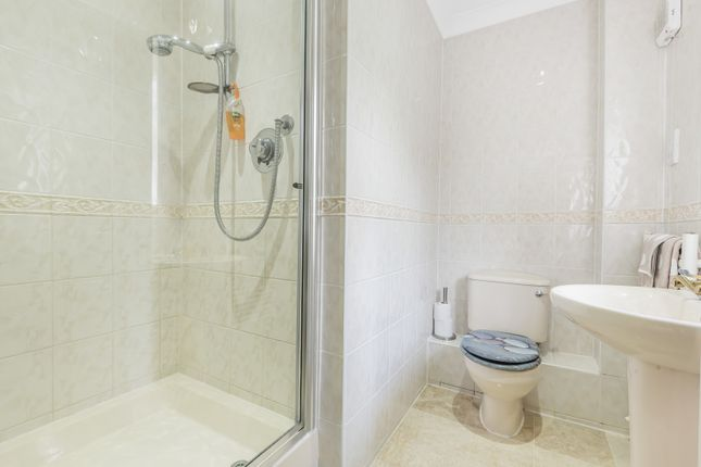 Shower of Burton Drive, Guildford GU3
