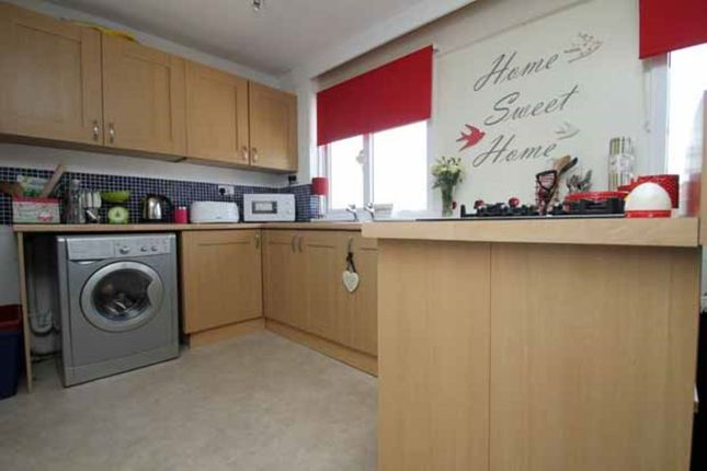 Thumbnail Flat to rent in Military Road, Canterbury