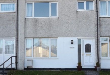 Thumbnail Property to rent in Rental 13 Westbourne Close, Ramsey, Isle Of Man