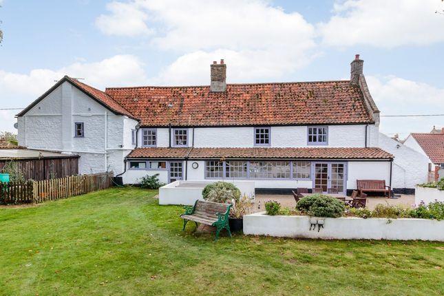 Property For Sale Feltwell Norfolk