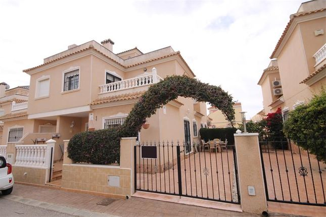 2 bed town house for sale in 03189 Cabo Roig, Alicante, Spain
