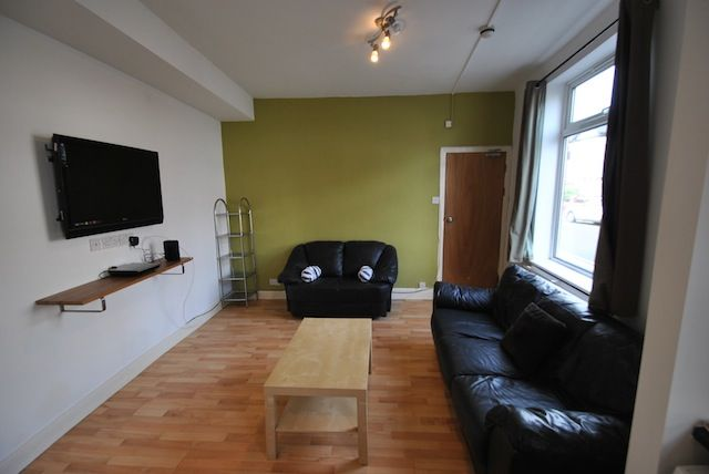 Thumbnail End terrace house to rent in Elmsmere Road, Fallowfield, Manchester