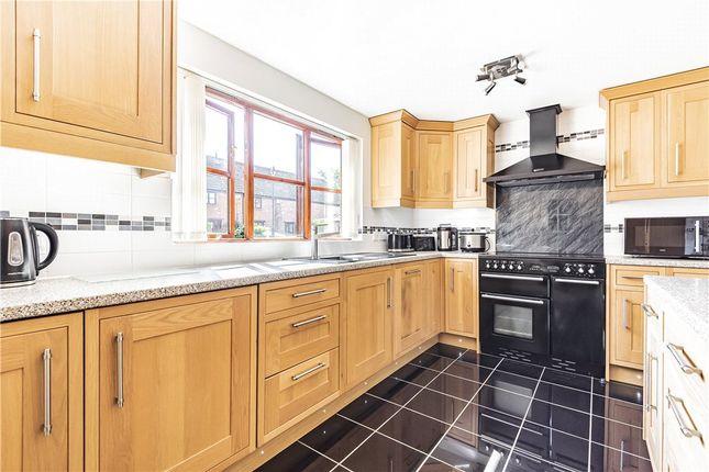 Kitchen of Sock Lane, Mudford, Yeovil, Somerset BA21