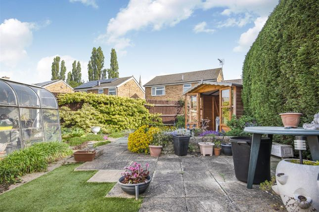 Garden of Church Street, Fenstanton, Huntingdon, Cambridgeshire PE28