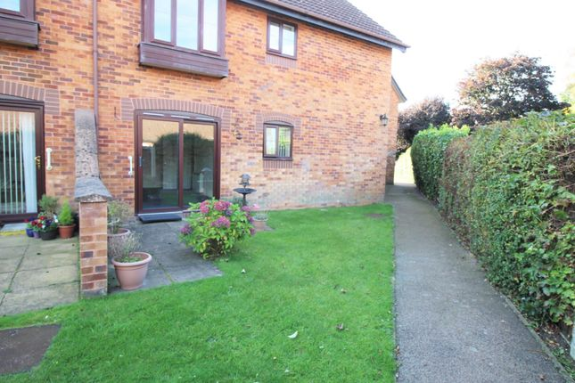 1 bed property for sale in Armstrong Road, Thorpe St. Andrew, Norwich NR7