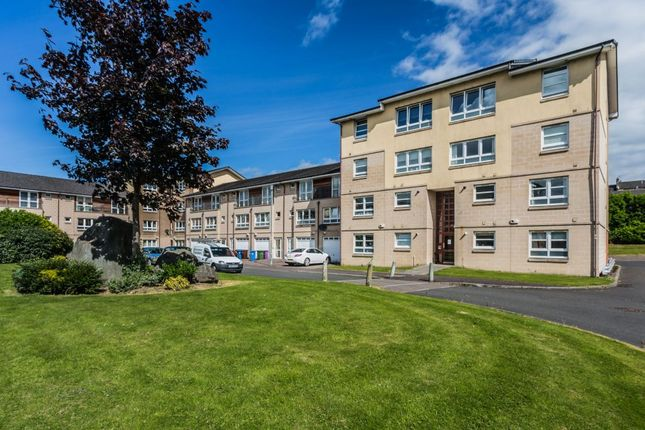 2 bed flat for sale in 1/1 37 Whitehill Court, Glasgow