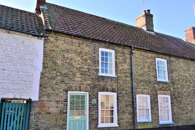 Thumbnail Cottage for sale in Ulph Place, Burnham Market, King's Lynn