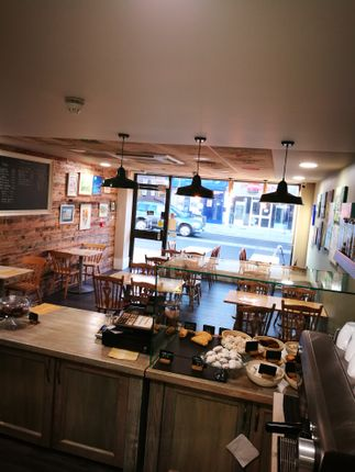 Restaurant/cafe for sale in Broadway, Bexleyheath