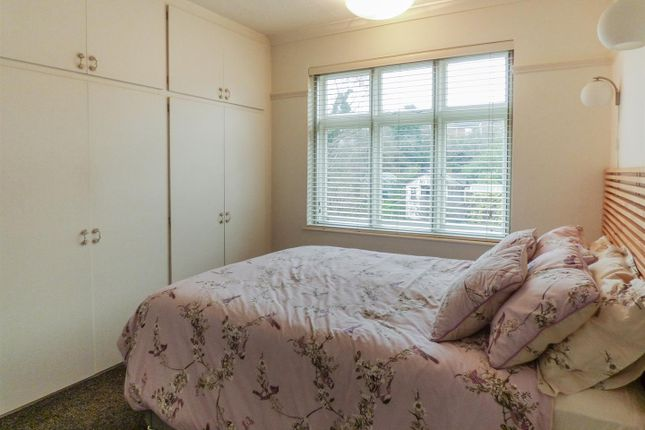 Bedroom Two  of Toton Lane, Stapleford, Nottingham NG9