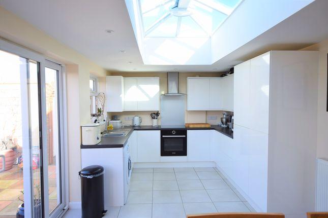 Kitchen of Tower Close, Pevensey Bay BN24