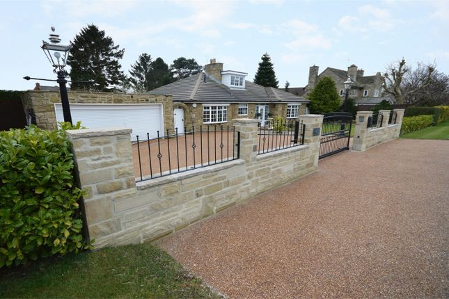 Thumbnail Detached house for sale in Otley Road, Killinghall, Harrogate, North Yorkshire
