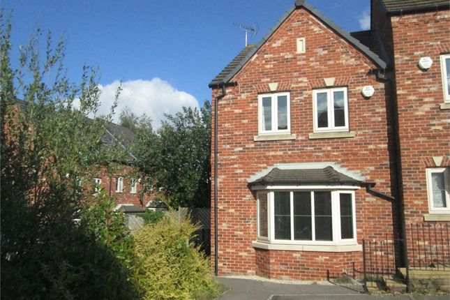 Thumbnail Shared accommodation to rent in Maple Leaf Gardens, Worksop, Nottinghamshire