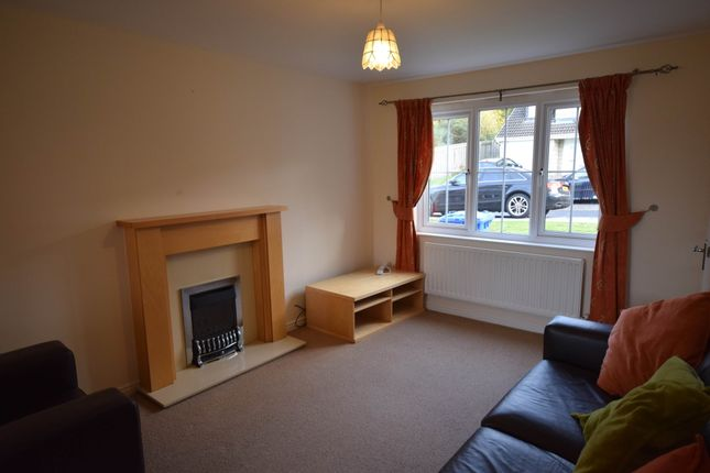 Thumbnail Semi-detached house to rent in Woodlands Avenue, Inverness