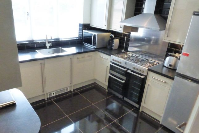 Thumbnail Semi-detached house for sale in Wigley Road, Leicester, Leicestershire