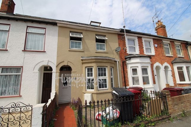 Thumbnail Property to rent in Blenheim Road, Reading, - University Area