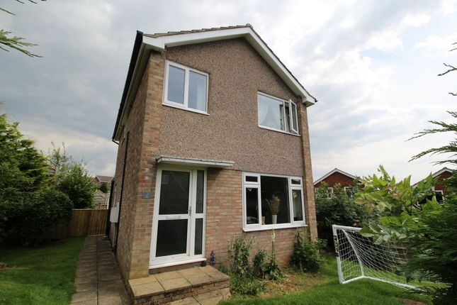 Thumbnail Detached house for sale in Byefield Grove, East Ayton, Scarborough