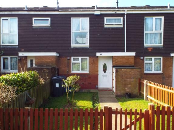Thumbnail Terraced house for sale in Hever Avenue, Birmingham, West Midlands