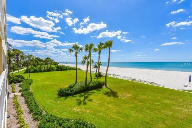 2 bed town house for sale in 601 Longboat Club Rd #203S, Longboat Key, Florida, 34228, United States Of America
