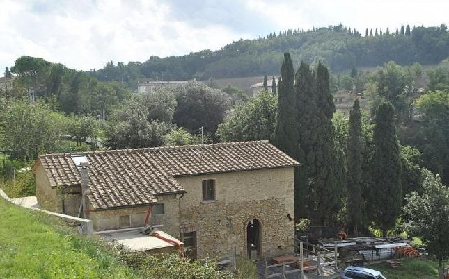 Property for sale in Volterra, Pisa, Tuscany, Italy