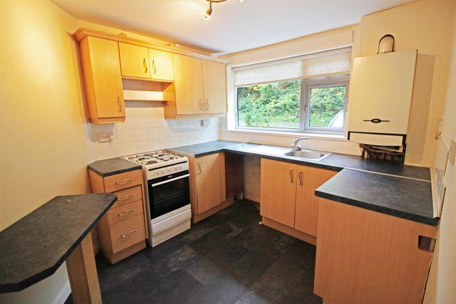 Thumbnail Flat for sale in Moorgate, Retford