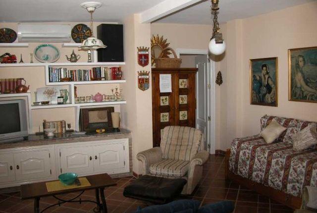 Apartement - Lounge