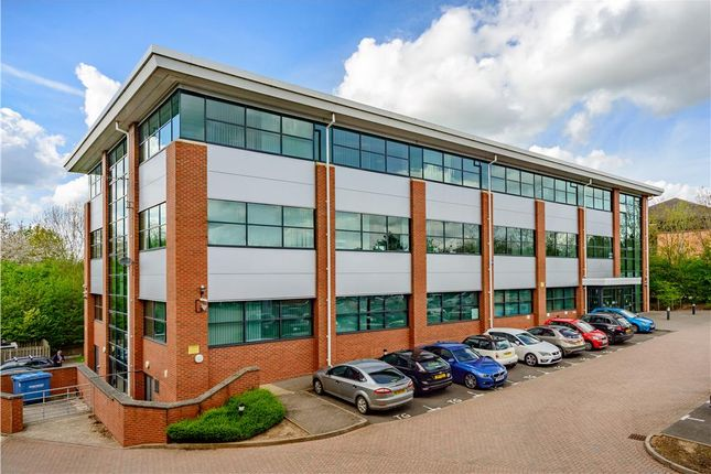 Thumbnail Office to let in Europa House, Pegasus Court, Tachbrook Park, Warwick