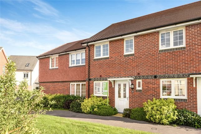 Thumbnail Terraced house for sale in Elk Path, Three Mile Cross, Reading, Berkshire
