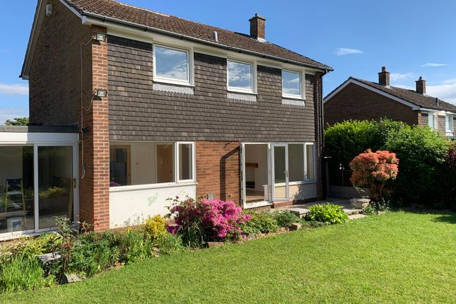Thumbnail Detached house to rent in Woodlands Grove, Padiham, Burnley