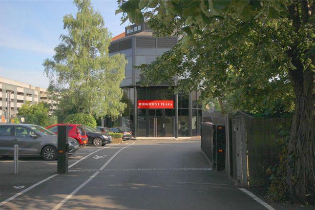 Thumbnail Flat for sale in 36 Ridgmont Road, St Albans, Hertfordshire