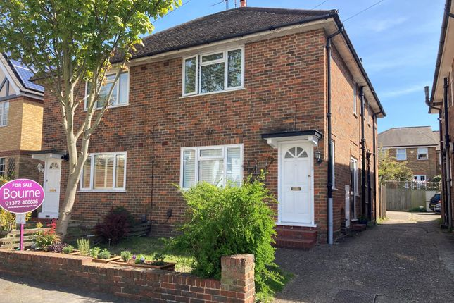 1 bed flat for sale in Wolsey Grove, Esher KT10