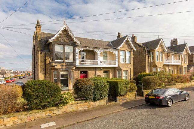 Thumbnail Semi-detached house for sale in 51 Morton Street, Joppa, Edinburgh
