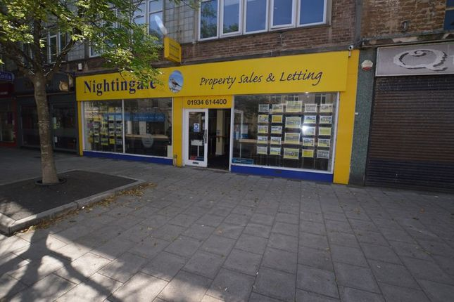 Thumbnail Commercial property to let in The Sovereign Centre, High Street, Weston-Super-Mare