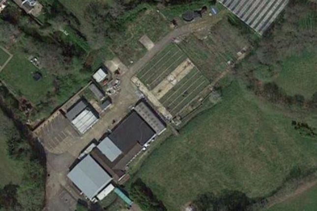 Industrial to let in Lucas Green Nurseries, Lucas Green, Woking