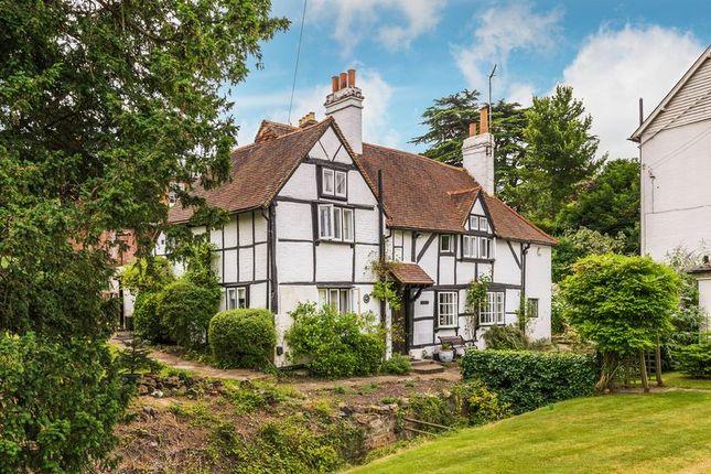 Thumbnail Detached house for sale in Pixham Lane, Dorking