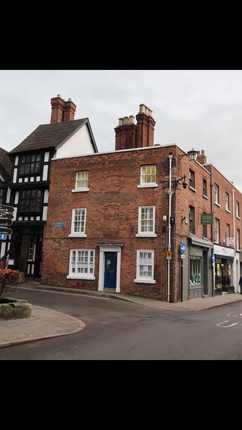 Thumbnail Office for sale in St. Marys Place, Shrewsbury