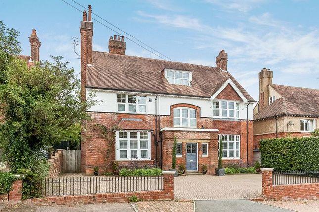 Thumbnail Detached house for sale in Boyne Park, Tunbridge Wells