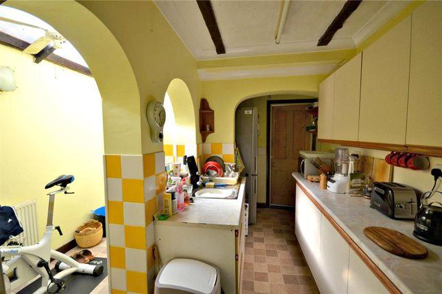 Kitchen of King Street, Felixstowe, Suffolk IP11